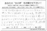 28歳女性 佐倉市